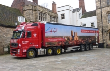 Lincoln Lorry