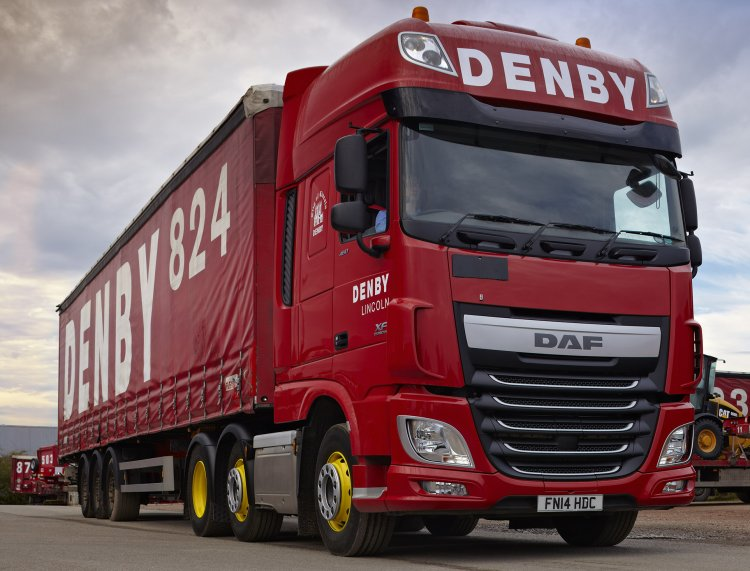 Denby Transport