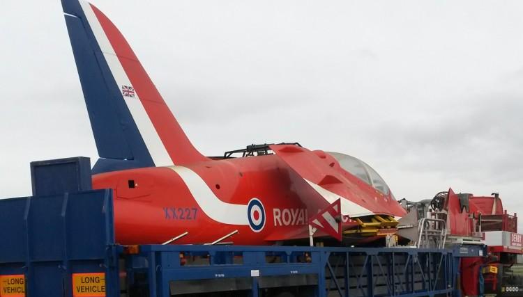 Military Aircraft | Aircraft for Sale | Aircraft Parts | Denby