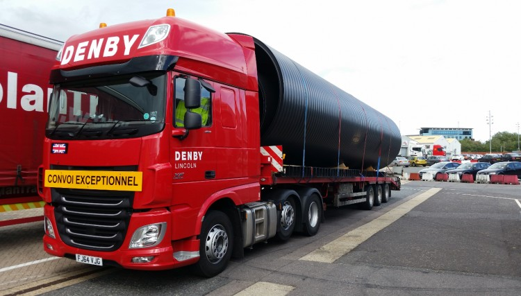 Abnormal load - tubing